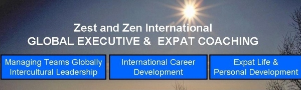 Zest and Zen International Coaching