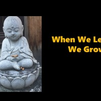How To Free Yourself To Grow